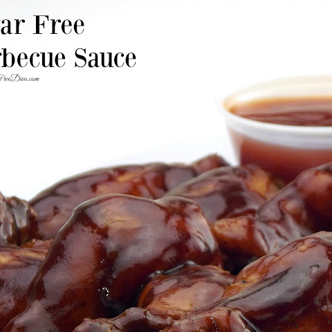 Sugar Free Barbecue Sauce