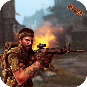 Download Classic Shooting Arena : Frontline Strike Survival For PC Windows and Mac