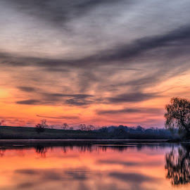 by Voicu Iulian - Landscapes Prairies, Meadows & Fields