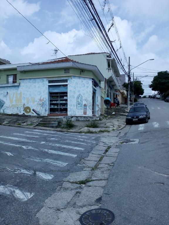 Casa / Sobrado à Venda - Vila Ré