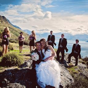 KARISSA BEST PHOTOGRAPHY by Karissa Best - Wedding Groups