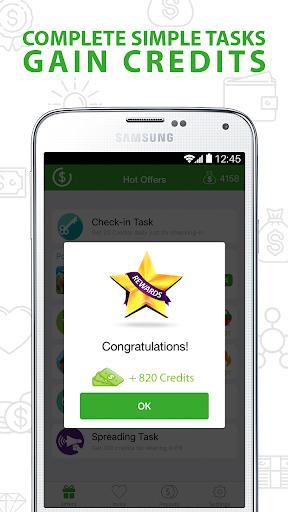 CashApp - Cash Rewards App screenshot 2