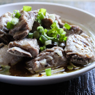 Steamed Pork With Black Bean Sauce Recipes