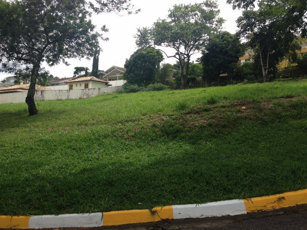 Terreno residencial à venda, Residencial Rosário de Fátima, Bragança Paulista - TE0490.