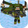 Game Cube Wars Battlefield Survival APK for Kindle