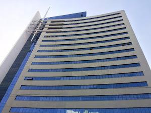 Sala Comercial, Edifício New Word Concept Office, Setor Nova Suíça, Goiânia - Go - Setor Bueno+venda+Goiás+Goiânia