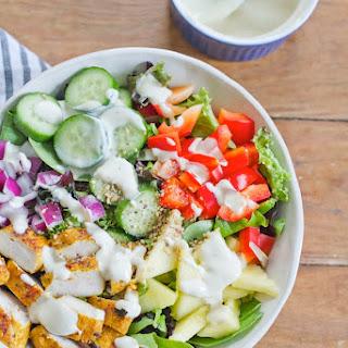 Curry Chicken Salad Dijon Mustard Recipes
