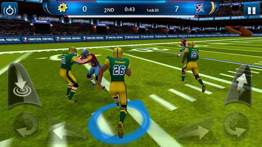 Fanatical Football screenshot 11