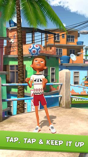 Kickerinho - screenshot