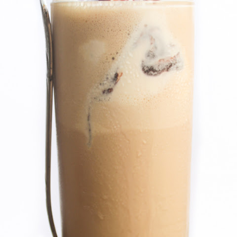 Easy & Creamy Cold Coffee