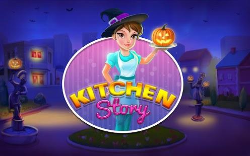 Free Kitchen Story : Diner Cafe APK for Windows 8