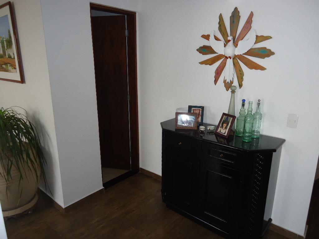 Casa 3 Dorm, Jardim Bizarro, Jundiaí (CA1042) - Foto 3