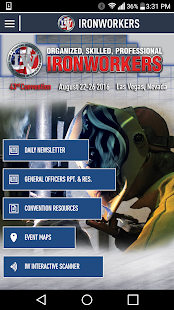 Ironworkers screenshot for Android