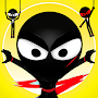 Stickman Destruction Warrior Free