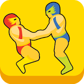 Wrestle Amazing 2 APK for Bluestacks