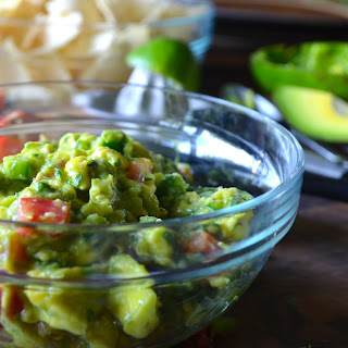 Easy Guacamole Garlic Salt Recipes