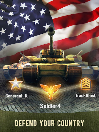 War Machines Tank Shooter Game 1.8.1 screenshot 612234