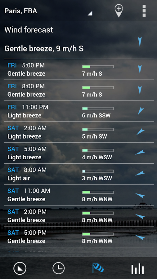 Sense Flip Clock & Weather Pro Screenshot 5