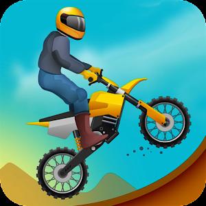 Bike Racing Free - Motorcycle Race Game Online PC (Windows / MAC)