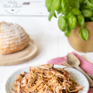 The Ultimate Effortless Pulled Pork