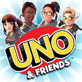 UNO &#8482 & Friends
