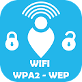 Wifi WPA2 WPA/WEP (prank) APK for Kindle Fire