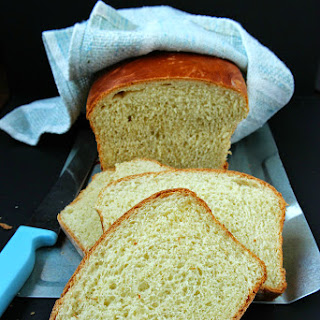 Delicious and Easy Sandwich Bread