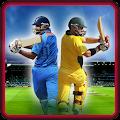 Free app IND vs AUS Cricket Game 2017 Tablet
