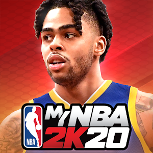 MyNBA2K20 on PC (Windows / MAC)