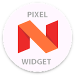 Pixel Widget -The Pill Weather APK