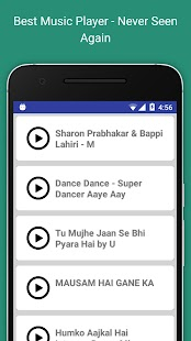 Hit Songs of Bappi Lahiri - screenshot