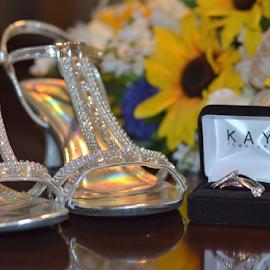 The Ring. by Alan Dougherty - Wedding Other ( church, june, beautiful, wedding rings, nikon )