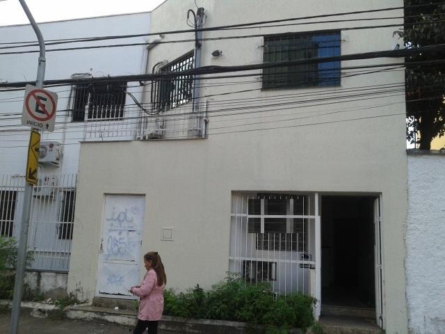 Sobrado para Locação - Jardim Vila Mariana