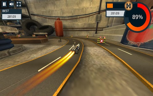 LEGO® Pull-Back Racers 2.0 APK for Bluestacks