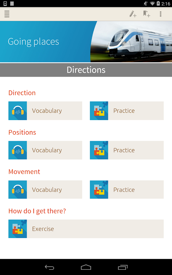 Learn English Screenshot 10