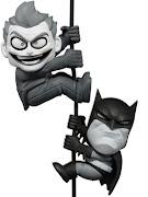 """Фигурка """"Scalers Mini Figures 2"""" SDCC 2014 - Batman/Joker (Characters) 2 Pack -"""