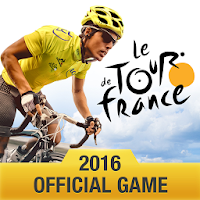 Tour de France 2016 - The Game For PC (Windows And Mac)