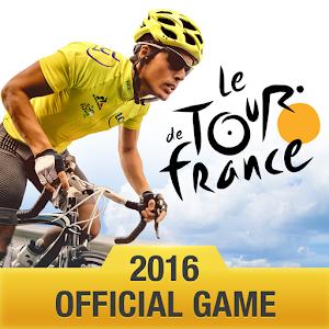 Cover art Tour de France 2016 - The Game