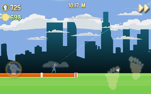 Javelin Masters 3 screenshot 7
