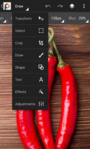 MobiSystems PhotoSuite 4 Free screenshot 1