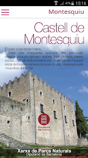 Montesquiu - screenshot
