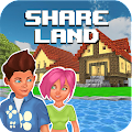 APK Game ShareLand Online for BB, BlackBerry
