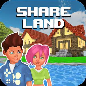 Game ShareLand Online APK for Windows Phone