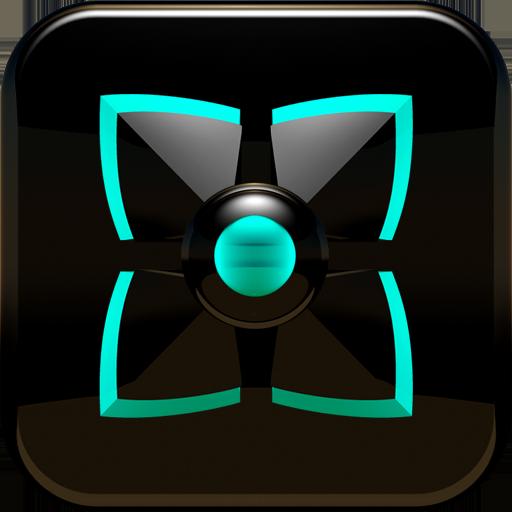 MINOR Next Launcher 3D Theme (app)