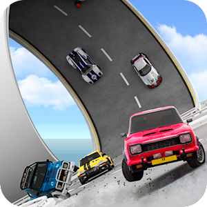 Extreme Car Stunts Game 3D For PC / Windows 7/8/10 / Mac – Free Download