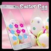 Download Easter Egg AppLock Theme APK