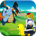 Download Android Game Journey Pixelmon Ball for Samsung