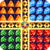 Witch Jewel Blast icon