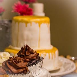 by Erin Schwartzkopf - Food & Drink Candy & Dessert ( birthday, cake, cupcakes, baked goods, celebrate )
