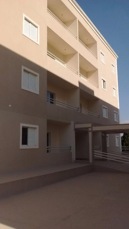 Apartamento Residencial à venda, Jardim Lina, Cotia - AP0184.